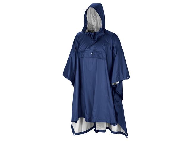 Ferrino Todomodo Ripstop Poncho blue